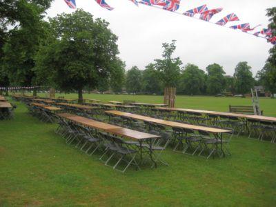 Ham Common Diamond Jubilee (9) June 2012
