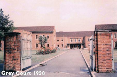 Grey Court 1958