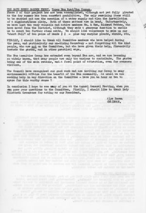 HAG1982-3 Annual Report 2