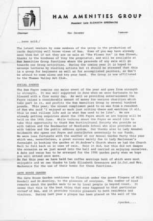HAG1984-5 Annual Report 4