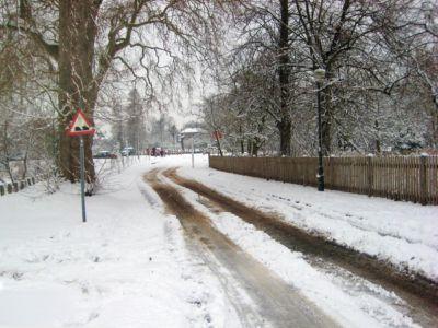 Ham Common (1) Feb 2009