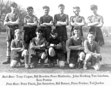 Ham FC 1947