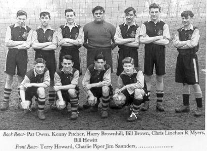 Ham FC 1951 2