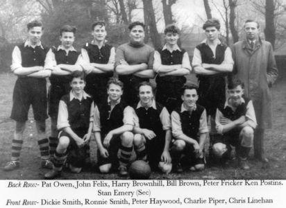 Ham FC 1951