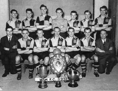 Ham FC 1952