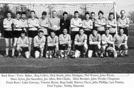 Ham FC 1973 4