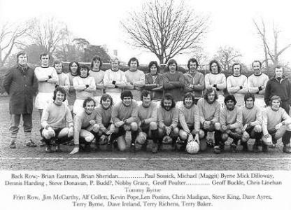 Ham FC 1973