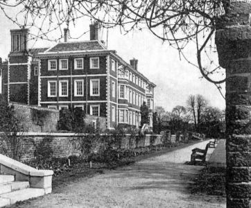 Ham House 1965