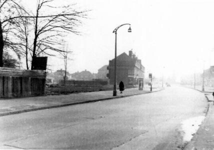 Ham Parade Pre-1960s