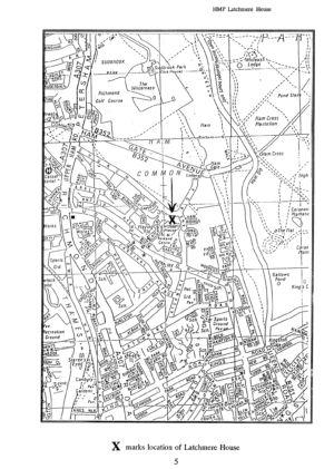 Latchmere House Prison Prospectus 1991 10
