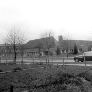 Meadlands School