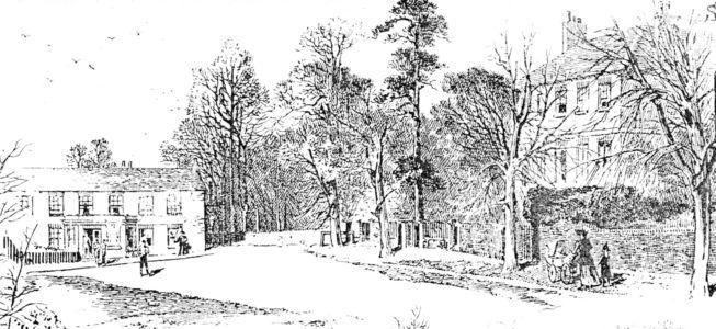 New Inn 1892