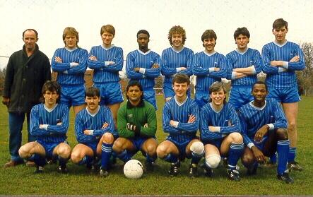Reserves 1982